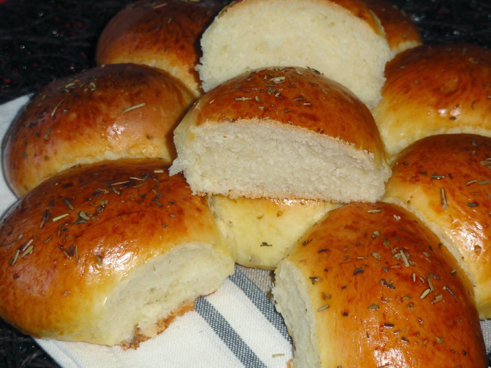 Recette du pain fait maison avec la pâte magique