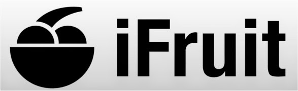 iFruit-App Logo