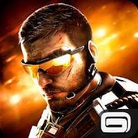Modern Combat 5 Blackout 1.3.1a Cracked APK