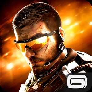 Modern Combat 5 Blackout 1.3.1a Cracked APK For Android
