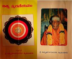 నిత్య స్మరణీయము - స్వామి విద్యాప్రకాశానందగిరి
