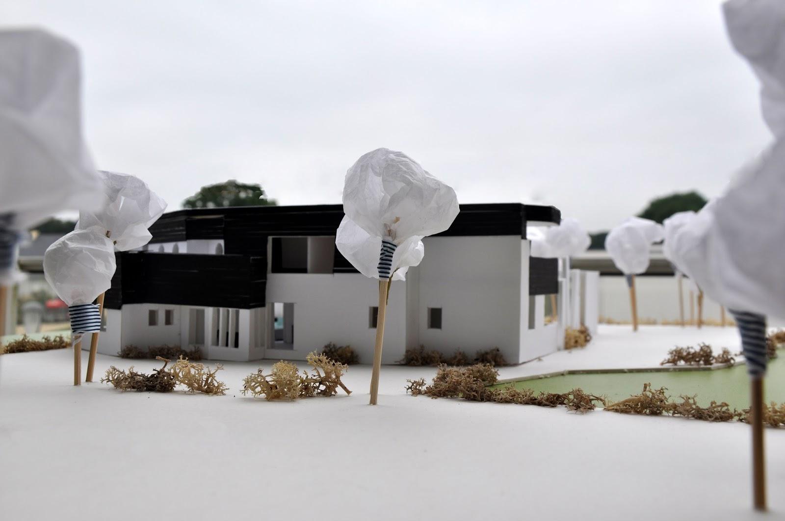 Projet Dipl Me Architecture D 39 Int Rieur Floriane