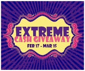 FebruaryExtremeCashGiveaway 300x250
