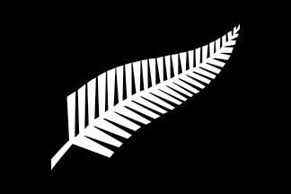 Yeni Zelanda Yeni Bayrak