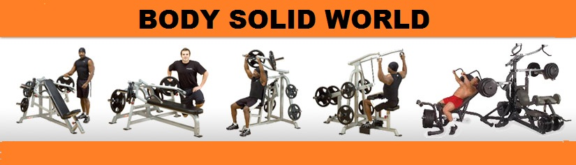 Body Solid World