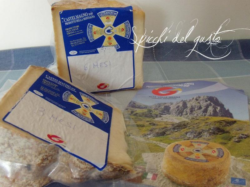 castelmagno il formaggio dei monti
