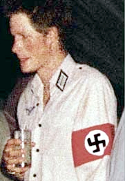 Prince Harry Of Wales Nazi Costume | RM.