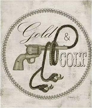GOLD & COLT
