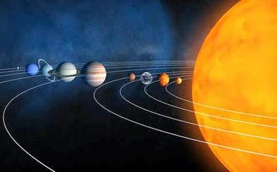 عبادة الكواكب