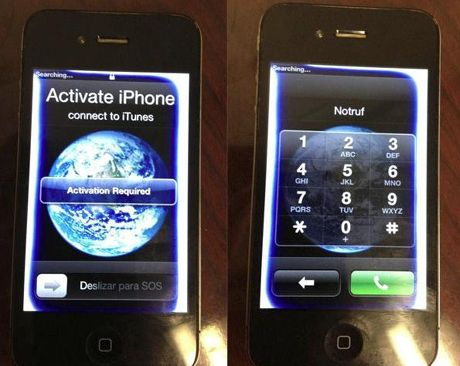 Wih, Terendam Selama 6 Bulan, Iphone Ini Masih Menyala! [ www.BlogApaAja.com ]