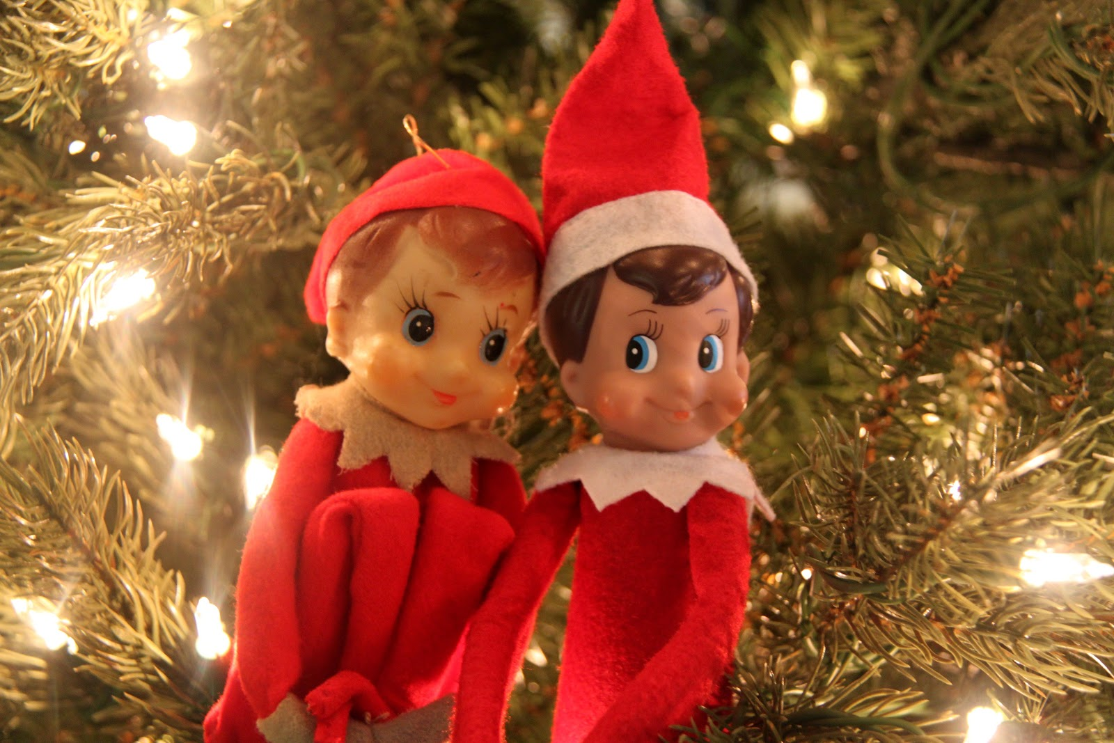 elf on the shelf round up