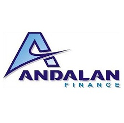 Logo PT Andalan Finance Indonesia