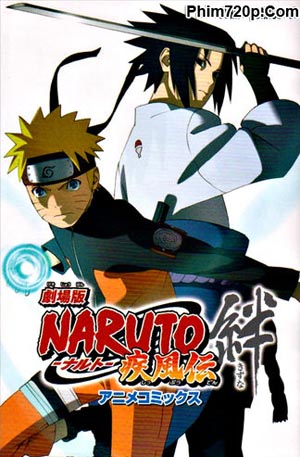 Naruto: Cái Chết Tiên Đoán - Naruto: Hurricane Chronicles the Movie 2