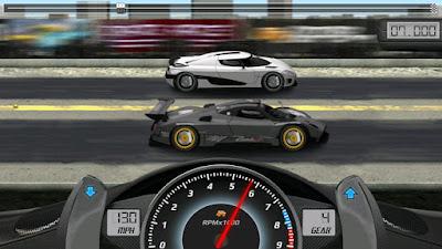 Drag Racing apk