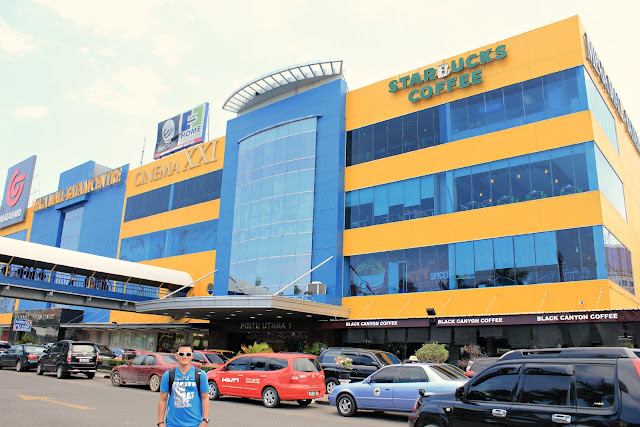 Mega Mall Shopping Centre Mega Mall Batam Centre