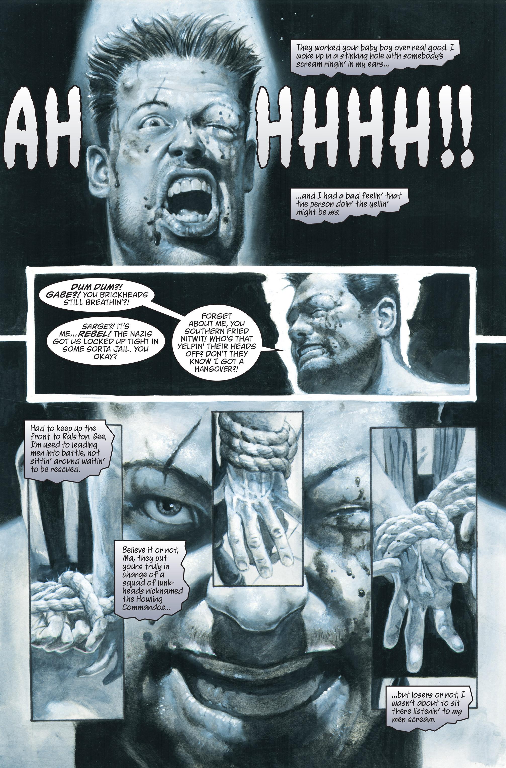 Captain America (1998) Issue #20 #26 - English 21