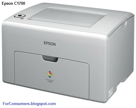 Epson C1700 laser printer price, features and specifications