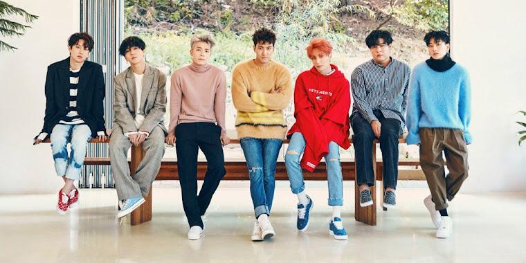 SJ's Photoshoot