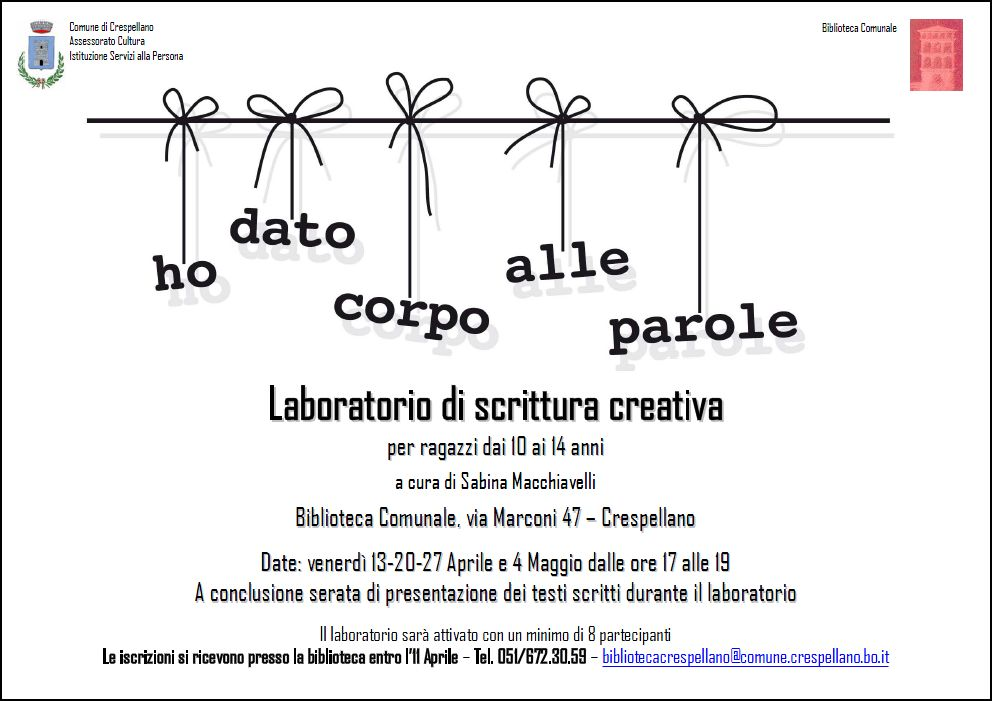 Top Giardino Filosofico e Inventificio Poetico: A Crespellano (Bologna  OG81