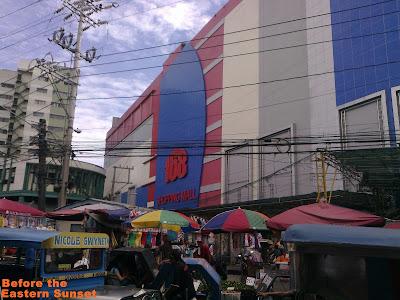 168 Mall, Divisoria, Manila