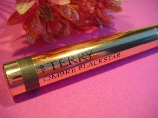 Ombre Blackstar BY TERRY Midnight Forest