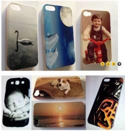 cover cellulari e iphone personalizzate