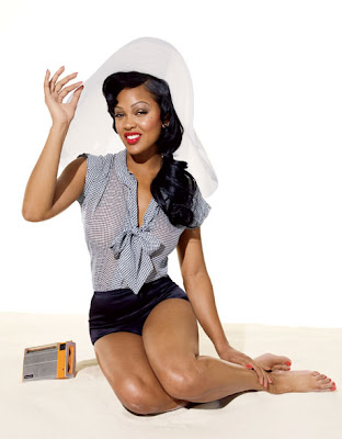 meagan%2Bgood%2Bpinup >Le film Video Girl par Meagan Good