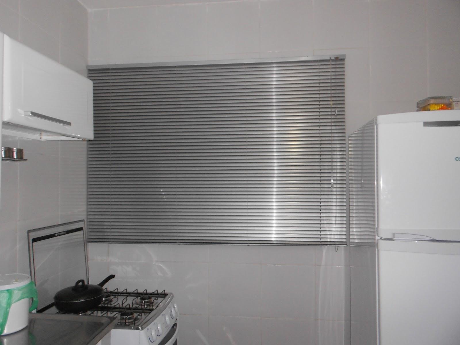 Agora sim casada persianas privacidade e decora o - Persiana de aluminio ...