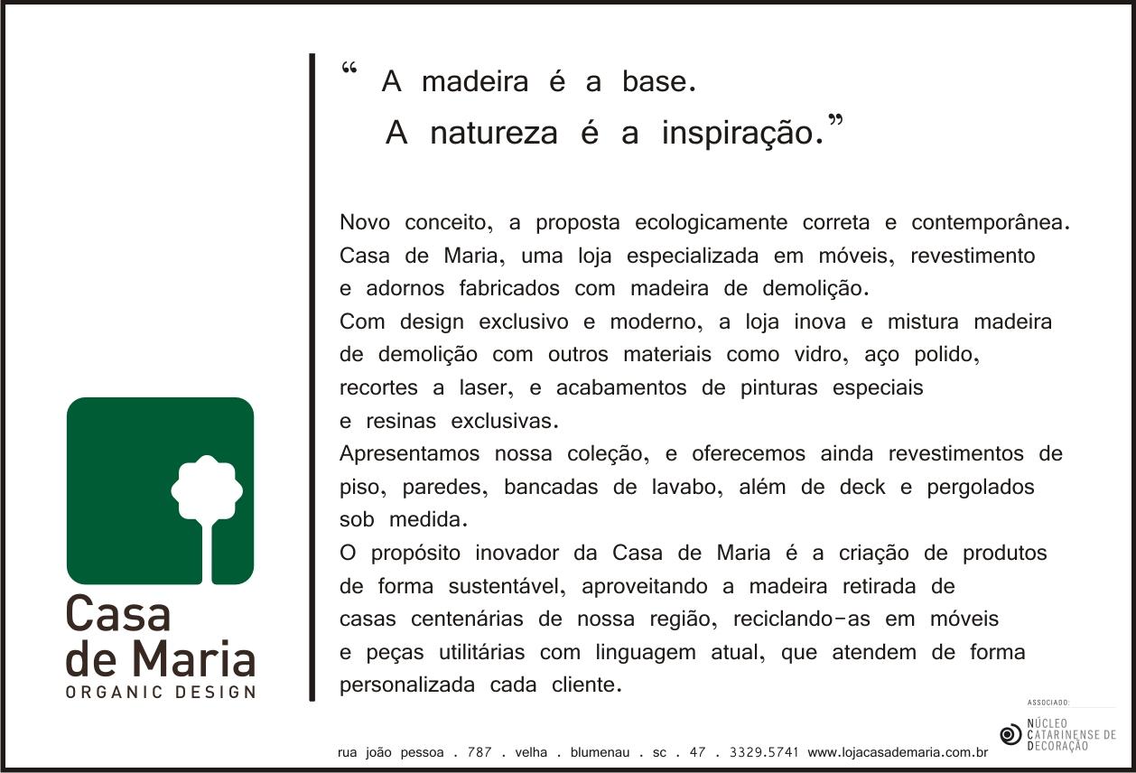 Casa de Maria Organic Design: Casa de Maria #005B34 1258x856