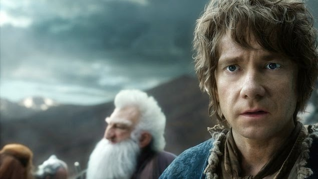 Hobit: Bitva pěti armád (The Hobbit: The Battle of the Five Armies) – Recenze