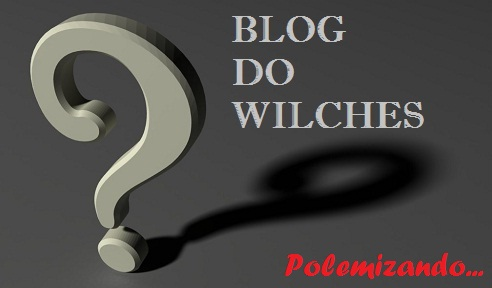 Blog do Wilches