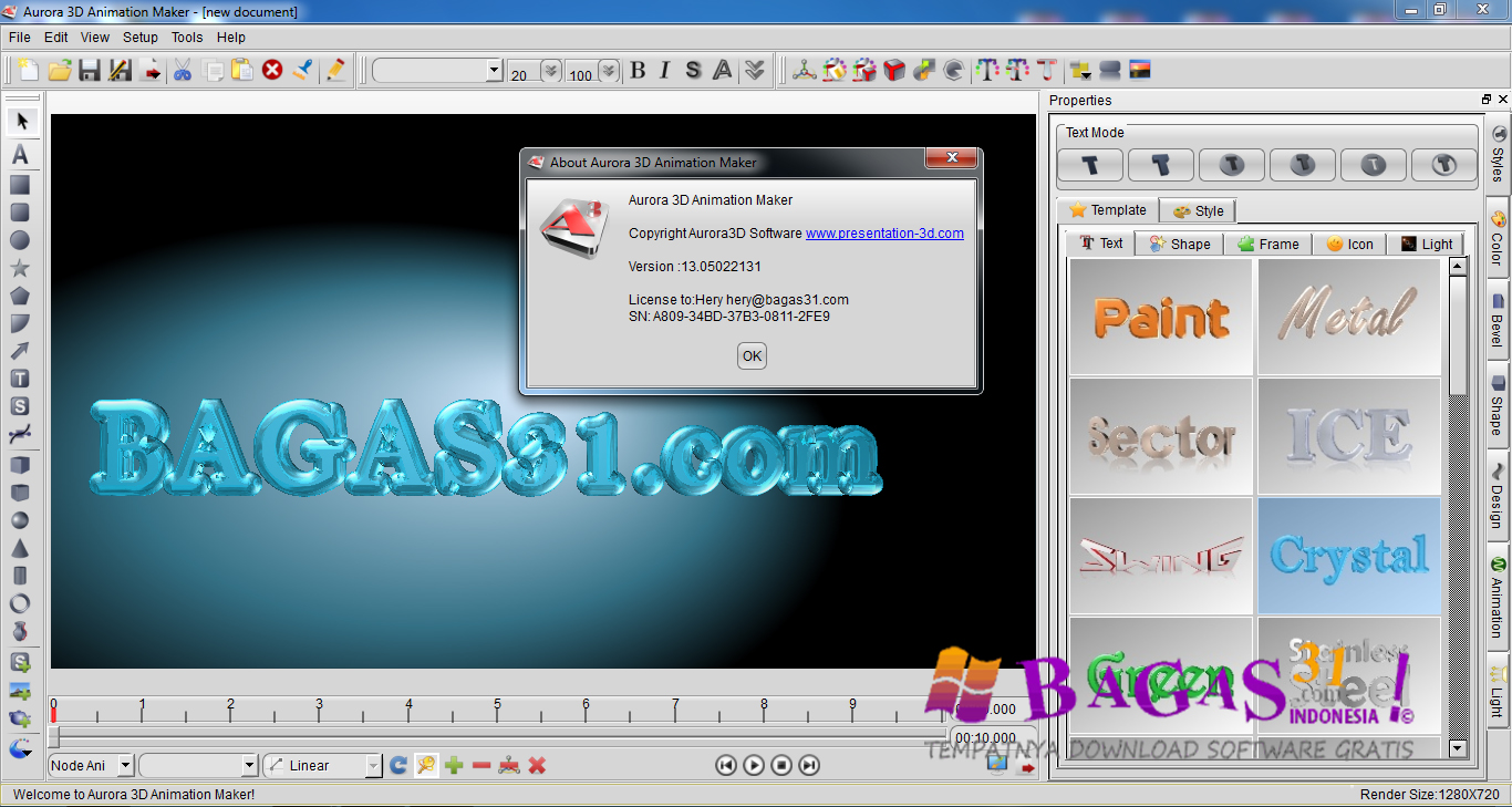 movie maker full crack bagas31