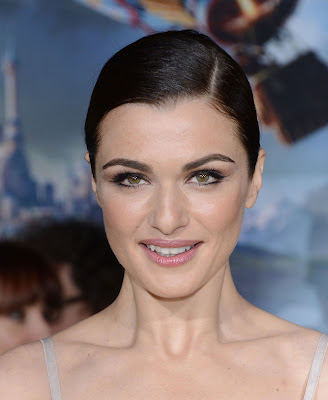 Actress Rachel Weisz at Oz The Great And Powerful Premiere in Hollywood