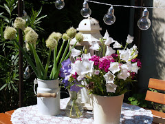 Garden Deco Style