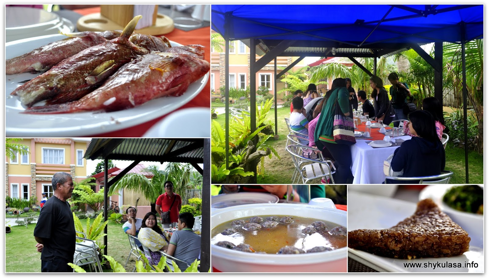 Amboy's Hometel, Batanes