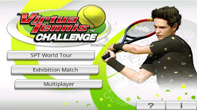 Virtua Tennis Challenge 4.5.4 Apk Mod Full Version Data Files Download-iANDROID Games