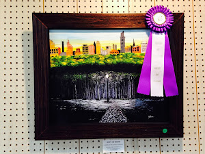 Best of Show - Fall Show 2013