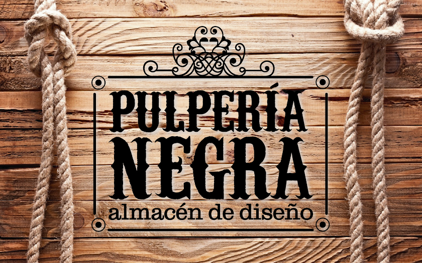 Pulpería Negra