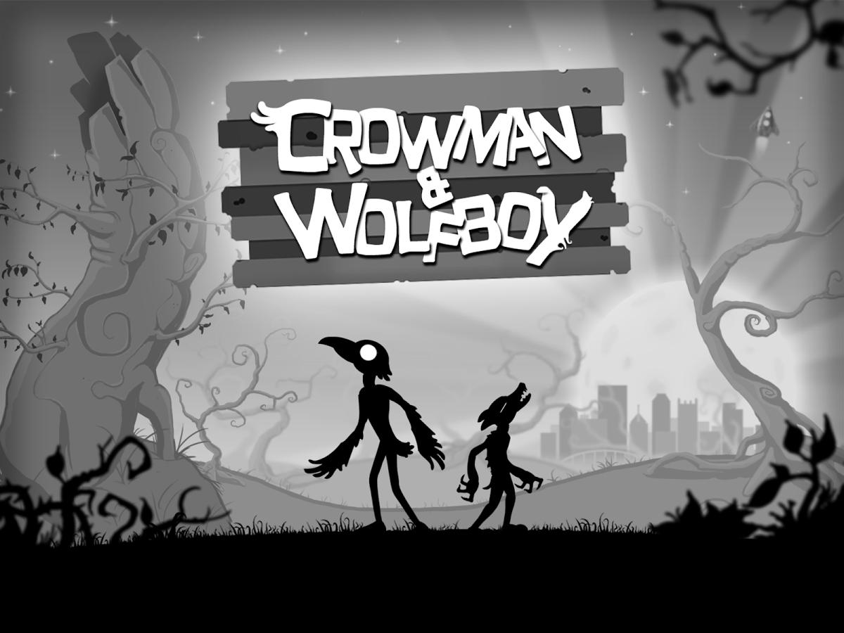 Crowman & Wolfboy v1.3.2 Full Apk Data