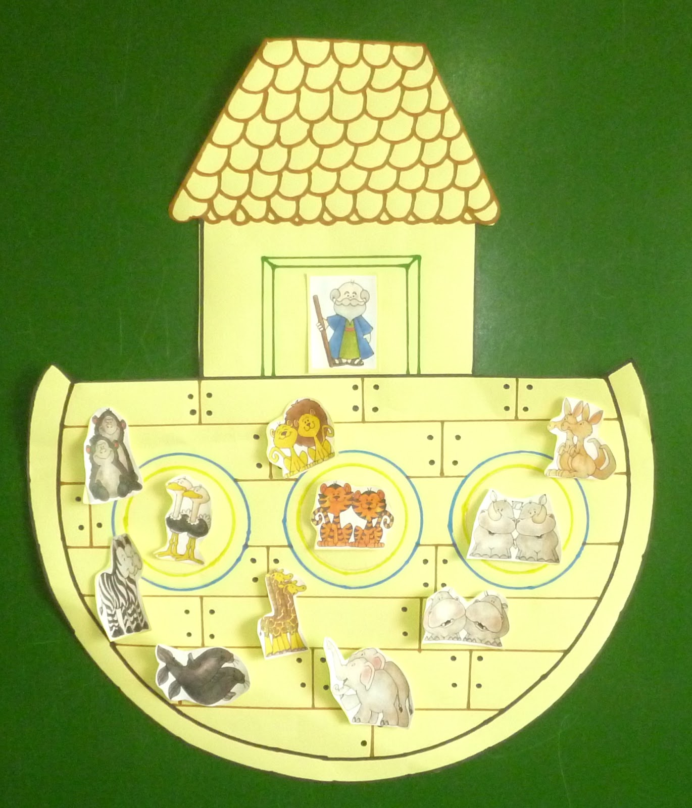 """Livro literário """" A Arca de Noé, Ruth Rocha"""