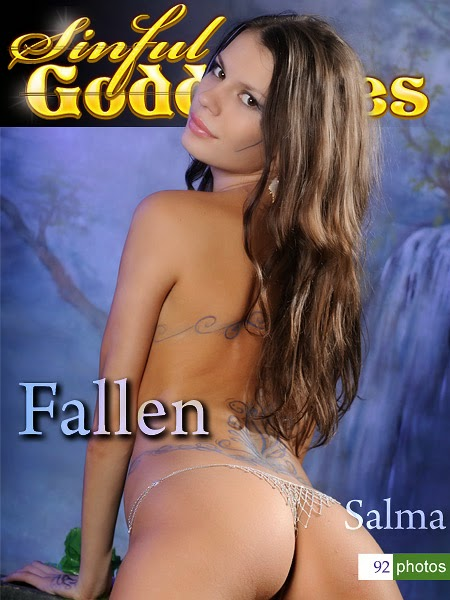 OfqpnfulGoddes 2014-09-06 Salma - Fallen 10020