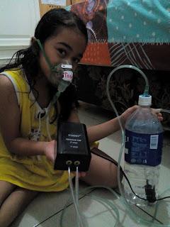 Pemakaian tabung oksigen manual - Cara Membuat Tabung Oksigen Manual Buatan Sendiri