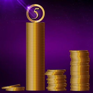 You to get trough all slot machines with unlimited number of coins