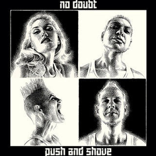 No Doubt - Push And Shove Lyrics