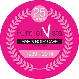 PUNTI DI VISTA HAIR E BODY CARE
