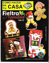 Utilisima manualidades navideñas