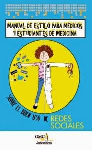 Manual de Estilo para médicos y estudiantes de Medicina. Sobre el buen uso de Redes Sociales