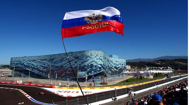 El GP de Rusia incorpora a Lukoil como nuevo sponsor