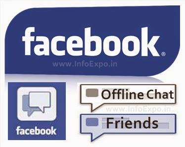 Ẩn nick Facebook khi online