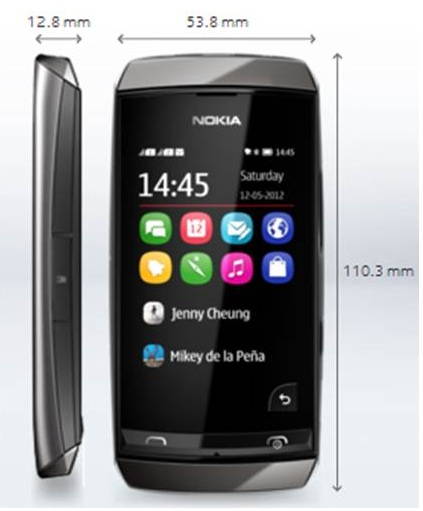 download wechat for nokia x2-01